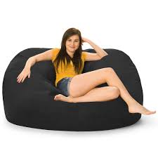 5' Oval Shaped Bean Bag Lounger Pebble Sofa Nini Andrade Silva Sofas Bean Bag Chair Livingroomfniture Beanbagsaporelivingroom Sgbeans Amazoncom Chill Sack Bag Chair Giant 7 Memory Foam The Orca Big Beanbag Company Cornwall Indoor Bags Archives Mrphy Shiloh Modern Long Wool Sheepskin Fur Kathy Kuo Home Comfy Sacks 4 Ft Grey Visit The Dove Oyster Diy A Little Craft In Your Day Tutorials Diy Jaxx Denim Cocoon 6 Reviews Wayfair How To Make A
