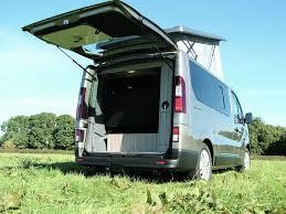 Renault Trafic Sport Campervan Conversion