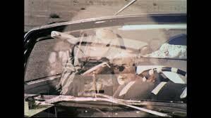 Stock Video Of United States 1960s Crash Test