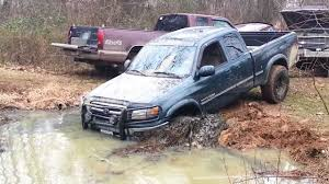 Happy New Year 2013 (Truck In Pond) - YouTube