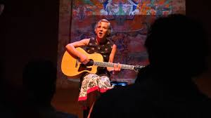 Kristin Hershs Haunting Personal View Of The Life Music And