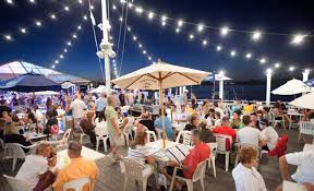 nj shore s best bars for dockside and bayside drinking drink