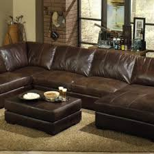 Alessia Leather Sectional Sofa by Home Decor The Best Sectional Sofa Chaise Idea Sectional Sofa