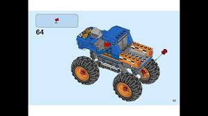 2018 Lego City Monster Truck Instructions 60180 - YouTube Lego Monster Truck 192pcs I Tried Building The Monster Truck But It Didnt Turn Out Right Lego Ideas Product Ideas 10260 Slot Carunion Moc Technic And Model Team Eurobricks Forums Monster Truck In Ardrossan North Ayrshire Gumtree Month Is Tight Cant Effort Blue From For City 2018 Review 60180 Youtube Transporter No 60027 18755481