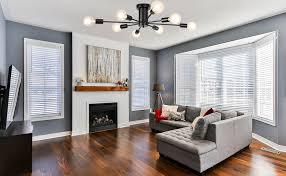 lynpon i vintage deckenleuchte i retro deckenle industriell i 8 flammig kronleuchter i schwarz i rustikaler stil i für esszimmer wohnzimmer küche