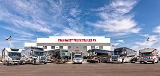100 Transwest Truck Center Trailer Trailer