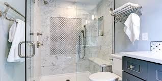 bathroom design tricks for a cleaner looking bathroom real