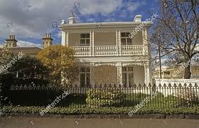 100 Melbourne Victorian Houses Era House East Victoria Australia