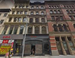 100 Century 8 Noho 23 LGBT Landmarks Of The East Village And 6sqft