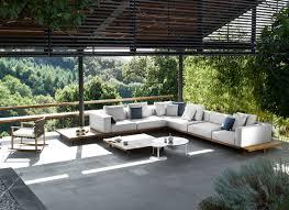 Nice Ultra Modern Patio Furniture Stylish Outdoor Tribu Belgium Founterior