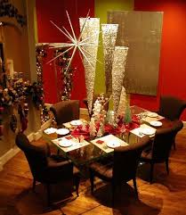 Latest Elegant Dining Table Centerpieces Room Decor Ideas And