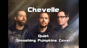 Youtube Smashing Pumpkins by Chevelle Quiet Smashing Pumpkins Cover Live Rare Youtube