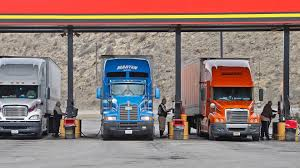 U.S. Economy Can't Keep On Truckin' Without More Drivers To Ease ...