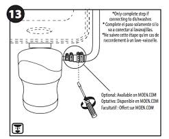 Garbage Disposal Backing Up Into Single Sink by How To Install A Garbage Disposal