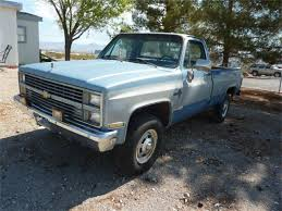 1983 Chevrolet Pickup For Sale | ClassicCars.com | CC-1105376 1983 Chevrolet C10 Pickup T205 Dallas 2016 Silverado For Sale Classiccarscom Cc1155200 Automobil Bildideen Used Car 1500 Costa Rica Military Trucks From The Dodge Wc To Gm Lssv Photo Image Gallery Shortbed Diesel K10 Truck Swb Low Mileage Video 1 Youtube Show Frame Up Pro Build 4x4 With Streetside Classics The Nations Trusted Pl4y4_fly Classic Regular Cab Specs For Autabuycom