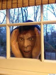 Halloween Scare Pranks 2015 by Home Depot Pulls U0027scary Peeper Creeper U0027 Halloween Decor From Stores