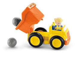 Fisher-Price Little People Dump Truck: Amazon.ca: Toys & Games Little People Cstruction Site With Dump Truck Diggers For Children 116th Big Farm Yellow Peterbilt Tandem Axle Friendly Passengers Train Fisherprice Youtube Cartoon On White Background Stock Illustration Rumblin Rocks Dirt Diggers 2in1 Haulers Tikes Fisher Price Lil Movers And 50 Similar Items Toy Drawing At Getdrawingscom Free Personal Use Fisher Price Toys Buy In Cheap