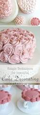 Cakes Decorated With Russian Tips by Best 25 Piping Tips Ideas On Pinterest Wilton Piping Tips