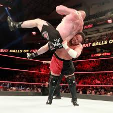 Submission Wrestling Rules