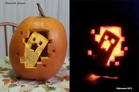 Best Pumpkin Carving Ideas 2015 by 10 Best Images Of Minecraft Pumpkin Carving Stencils Minecraft