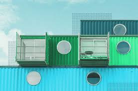 104 Building House Out Of Shipping Containers Container Homes Are Becoming The New Norm Here S Why Nextadvisor With Time
