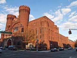 the sumner armory a future in limbo bed stuy ny patch