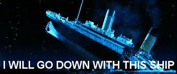titanic sinking animation 2012 titanic sinking ship sinks ideas