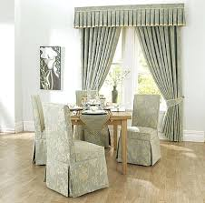 Sure Fit Dining Chair Slipcovers Uk by Dining Chairs Cotton Dining Chair Covers Uk Cotton Duck Dining