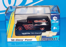 Hot Wheels 2009 55 Chevy Panel Black Hot Sauce 1 87 HO Chevrolet ... One Family Owned 1955 Chevy Cameo Barn Find Chevrolet 1 Ton Model 3800 Dually Commercial The Ebay Classic Cars For Sale Caruso Car Dealer In Hanover South Dakota Highway Patrol Belair Road Champs 43 Five Secrets You Will Never Know About 12 Trucks 1961 Ck Pickup 1500 Apache Longbed Fleetside Amazing Ebay Photos Ideas Boiqinfo A Truck Ebay Find This 1977 Gmc Astro 95 Is A Barn Big For Sale Dirty Delivery An Air Bagged Bare Metal 1948 Chevrolet Chevy Truck Project Pro Street Chopped Top 454 Turbo 400 Trans Bangshiftcom Napco
