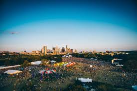 100 Austin City View Posts In Zilker Park Blog