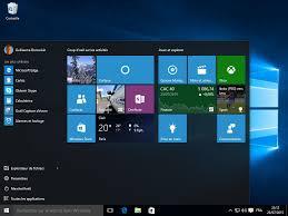 mettre icone sur le bureau mettre une icone sur le bureau élégant bureau windows 7 3d microsoft