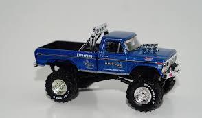 BIGFOOT MONSTER TRUCK 1979 Ford F-250 1/64 Scale Diecast Model Car ... Bigfoot 18 Monster Trucks Wiki Fandom Powered By Wikia Larry Swim 44 Inc Truck Racing Team News Ppg The Official Paint Of Bigfoot Classic 110 Scale Rtr Blue La Boutique Du Toughest Tour Is Coming Back To Casper 2017 Sema Show Ford F 250 Youtube I Am Modelist Hobbyquarters Summit Atlanta Motorama To Reunite 12 Generations Mons Guinness World Records Longest Ramp Jump 4x4 Inc Home Facebook