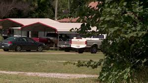 Man Shot, Killed By Deputy At Rush Springs Home Following ...