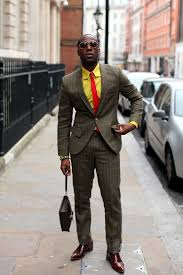 Mens Yellow Dress Shirt Outfit Idea 6 This