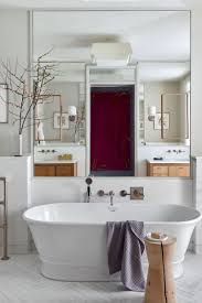 30+ Stunning White Bathrooms - How To Use White Tile And Fixtures In ... White Bathroom Design Ideas Shower For Small Spaces Grey Top Trends 2018 Latest Inspiration 20 That Make You Love It Decor 25 Incredibly Stylish Black And White Bathroom Ideas To Inspire Pictures Tips From Hgtv Better Homes Gardens Black Designs Show Simple Can Also Be Get Inspired With 35 Tile Redesign Modern Bathrooms Gray And
