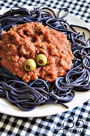 Other Names For Halloween by Halloween Spaghetti The 36th Avenue