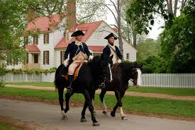 Colonial Williamsburg Va Halloween by Kathryn Louise Wood Author Blog 2013