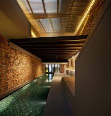 100 Kd Pool The Shophouse By FARM And KD Architects