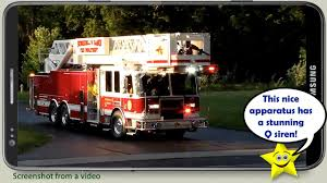 Whopping Fire Trucks 2.0 APK Download - Android Entertainment Apps Wvol Electric Fire Truck Toy Stunning 3d Lights Sirens Goes Emergency Vehicle Volume And Type Rapid Response Rescue Team With Siren Noise Water Stock Photos Images Alamy 50off Engine Kids Toyl With Extending Ladder Siren Onboard Sound Effect Youtube Air Raid Or Civil Defense 50s 19179689 Shop Hey Play Battery Truck Siren On Passing Carfour At Night Audio Include Engine Lights Horn