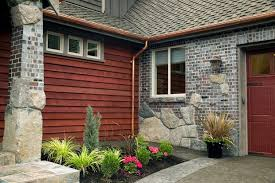 how much does it cost to install gutters gutter installation cost
