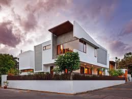 100 Villa Houses In Bangalore L Plan House Khosla Associates ArchDaily