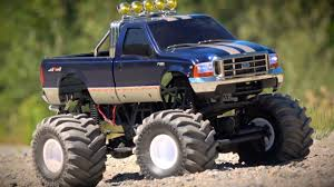 100 Monster Truck Unleashed MST MTX1 The YouTube