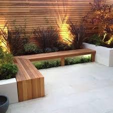 Wooden Bench Seat Design by 460 Best Outdoor Lighting Ideas Images On Pinterest Garden Ideas