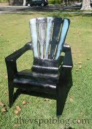Adams Resin Adirondack Chairs by Halloween Adirondack Chairs The V Spot
