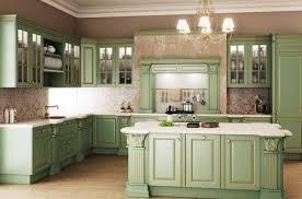 Green Kitchen Paint Nice Ideas