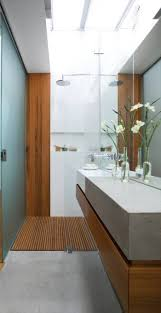 Narrow Bathroom Ideas Pictures by Small Bathroom 8 Stunning Narrow Bathroom Design Ideas Home