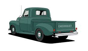 100 1947 Chevy Truck To Mark A Century Of Building Trucks Names Its Most