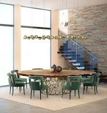 Designer Dining Room Tables 8 Perfect For A Luxury Set Modern Durban