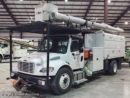 100 Forestry Bucket Trucks 2015 Freightliner M2 106 Bucket Truck Item EN9759 Thursd