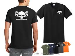 100 Tow Truck In Spanish US 1424 5 OFF2019 New Cotton T Shirt T Shirt Tow Truck Driver Skull Crossbones T Shirt Repo Man Shirt Summer Style Tee Shirtin TShirts